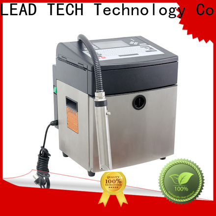 LEAD TECH Top leadtech coding for business for building materials printing