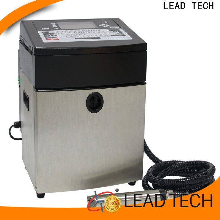 hot-sale leadtech coding for business for pipe printing
