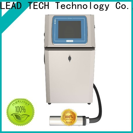 LEAD TECH leadtech coding custom for daily chemical industry printing