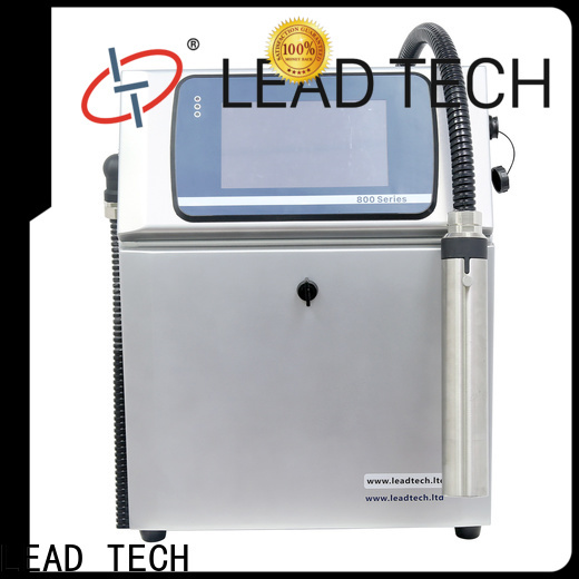 LEAD TECH innovative leadtech coding custom for household paper printing