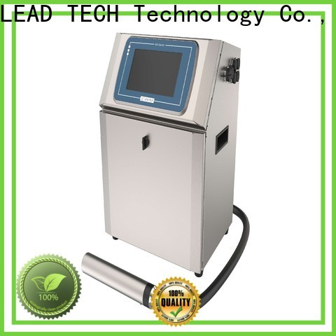 LEAD TECH Top leadtech coding custom for household paper printing