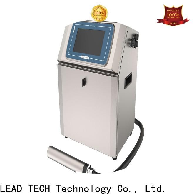 commercial leadtech coding company for household paper printing