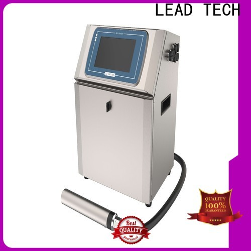 Wholesale leadtech coding professtional for household paper printing