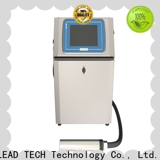 LEAD TECH Custom leadtech coding for business for building materials printing