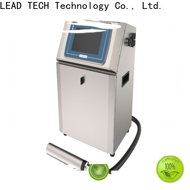 LEAD TECH leadtech coding Supply for food industry printing