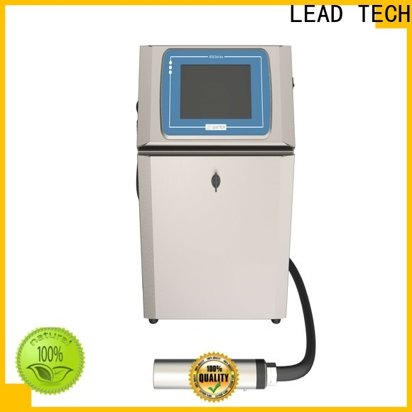 LEAD TECH New leadtech coding Suppliers for beverage industry printing
