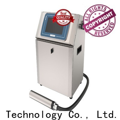 LEAD TECH commercial leadtech coding manufacturers for food industry printing