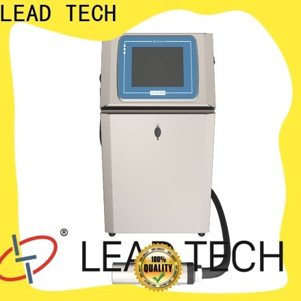 LEAD TECH leadtech coding factory for pipe printing