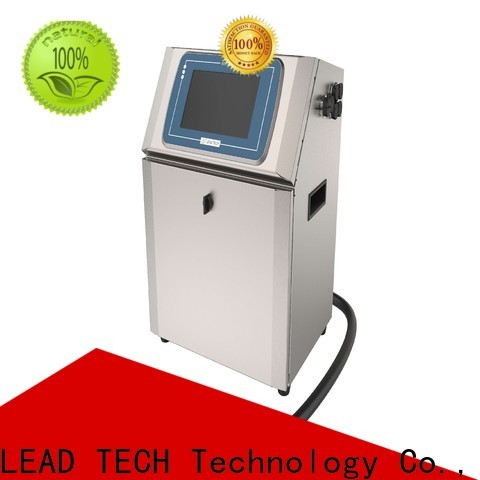 LEAD TECH Wholesale leadtech coding Supply for drugs industry printing