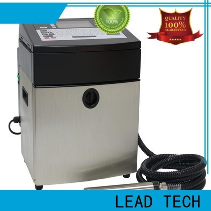 LEAD TECH leadtech coding for business for drugs industry printing