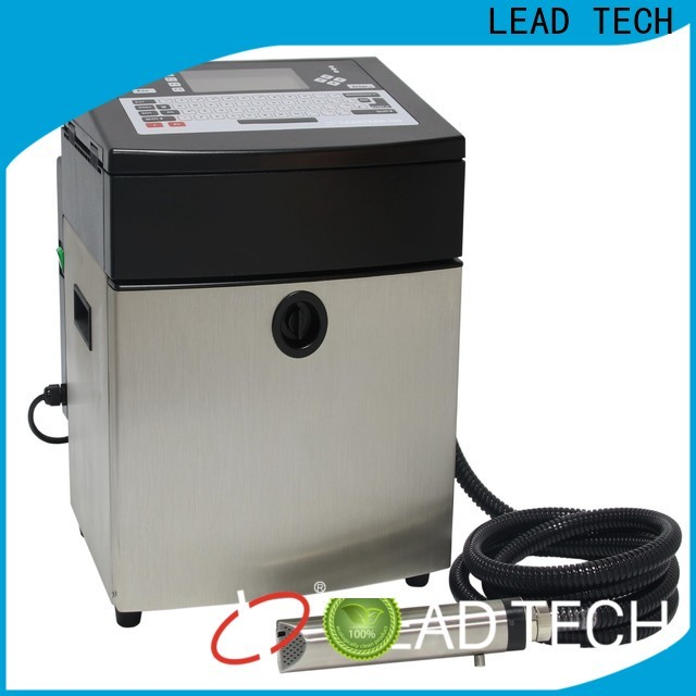 LEAD TECH Custom leadtech coding Suppliers for food industry printing
