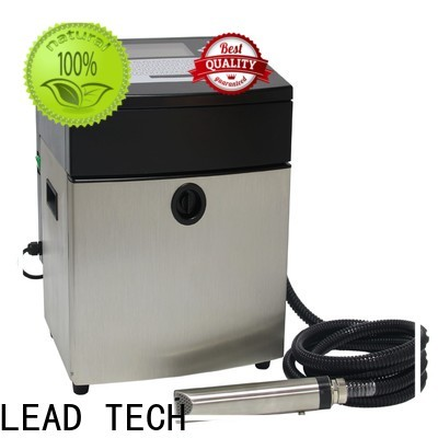 LEAD TECH High-quality leadtech coding company for tobacco industry printing