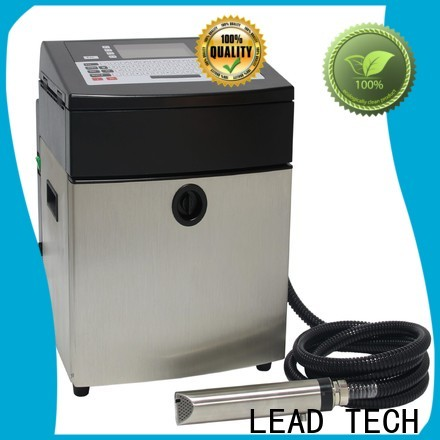 high-quality leadtech coding factory for building materials printing