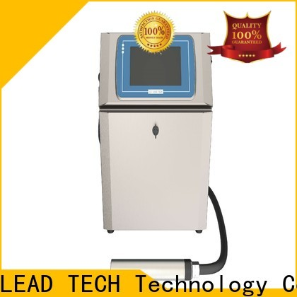 Top leadtech coding factory for building materials printing