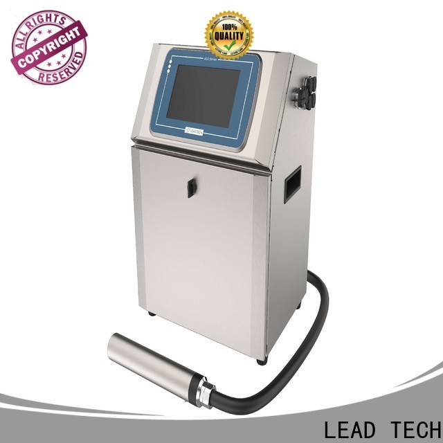 LEAD TECH high-quality leadtech coding custom for drugs industry printing