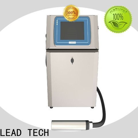 LEAD TECH leadtech coding Supply for drugs industry printing