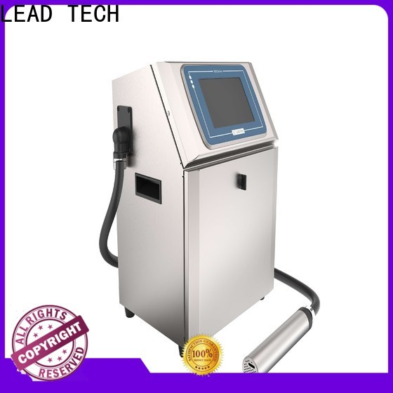 LEAD TECH leadtech coding custom for food industry printing