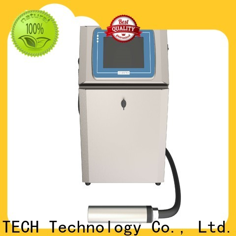 LEAD TECH leadtech coding company for household paper printing
