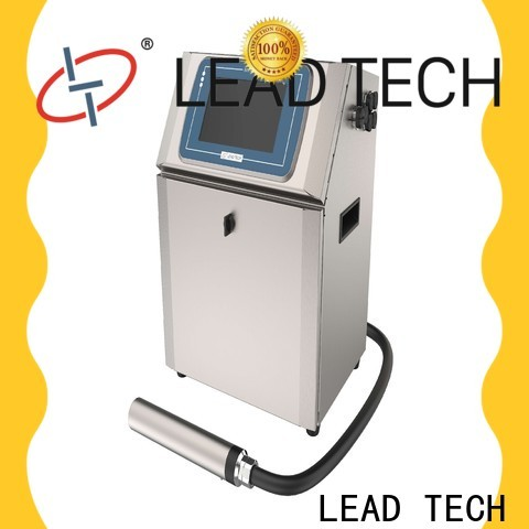 Custom leadtech coding professtional for food industry printing