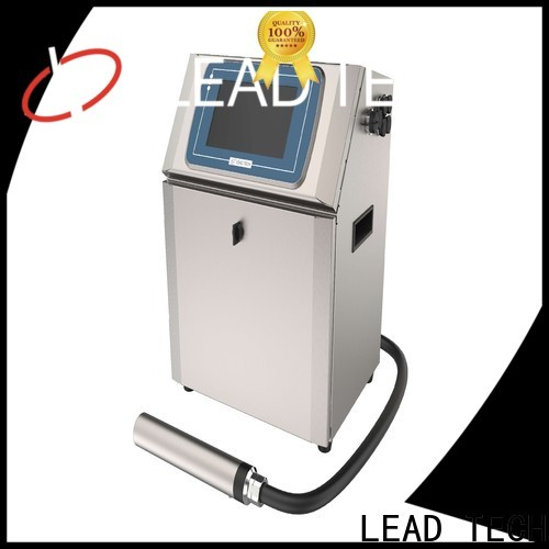 LEAD TECH High-quality leadtech coding custom for household paper printing