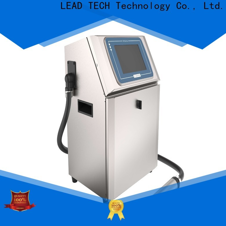 LEAD TECH Wholesale leadtech coding Supply for pipe printing