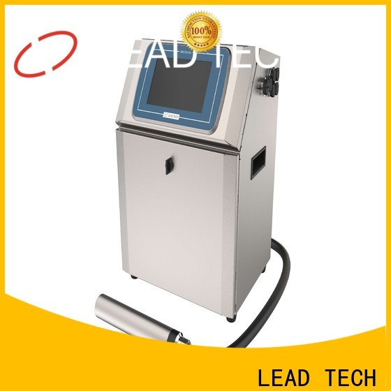 LEAD TECH high-quality leadtech coding for business for beverage industry printing