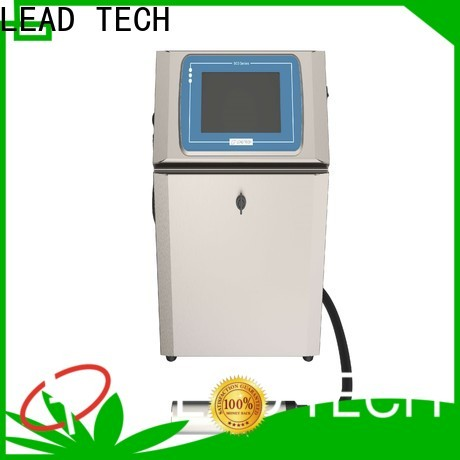 High-quality leadtech coding professtional for drugs industry printing