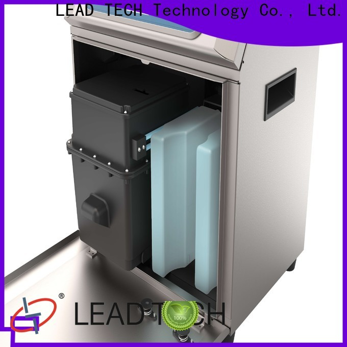 LEAD TECH high-quality leadtech coding manufacturers for daily chemical industry printing