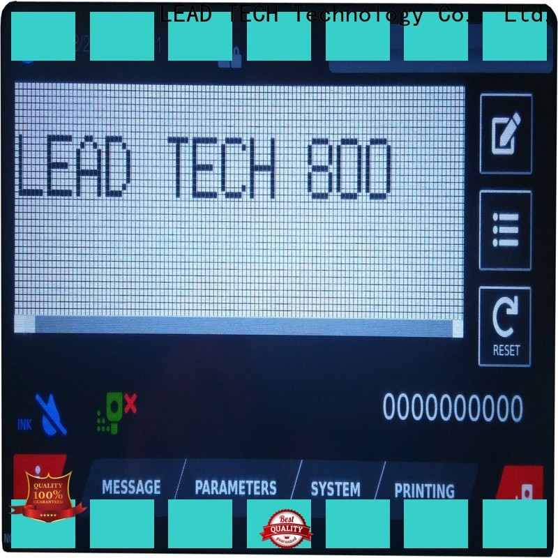 innovative leadtech coding Suppliers for building materials printing