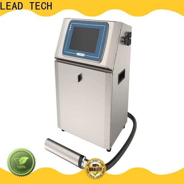 LEAD TECH commercial leadtech coding Suppliers for auto parts printing