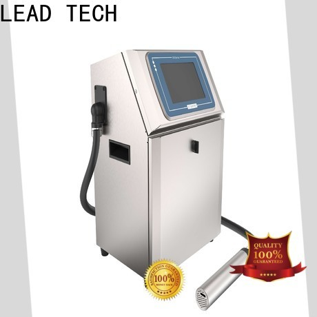 LEAD TECH Custom leadtech coding Suppliers for auto parts printing