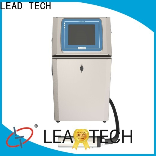 LEAD TECH Wholesale leadtech coding Suppliers for drugs industry printing