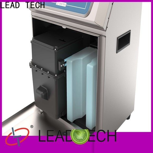 LEAD TECH Best leadtech coding company for household paper printing
