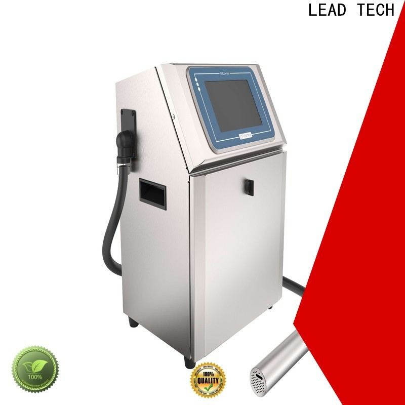 LEAD TECH innovative leadtech coding Suppliers for food industry printing
