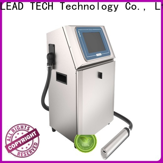 LEAD TECH High-quality leadtech coding for business for household paper printing