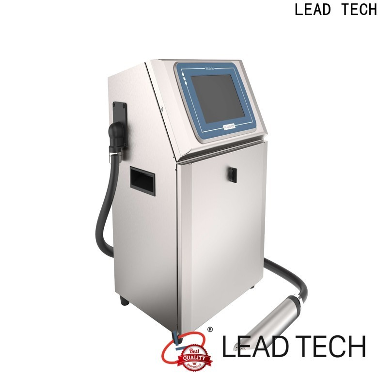 hot-sale leadtech coding Suppliers for drugs industry printing
