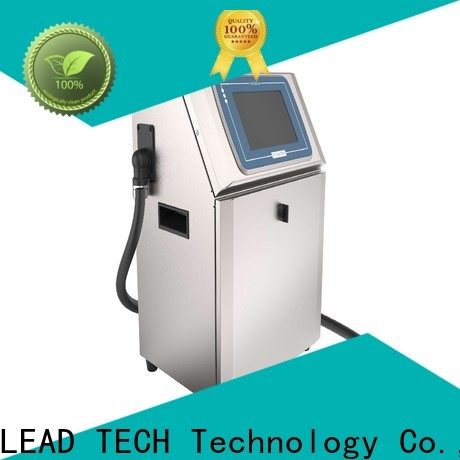 LEAD TECH leadtech coding Suppliers for drugs industry printing