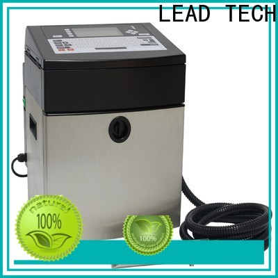 bulk leadtech coding Supply for beverage industry printing
