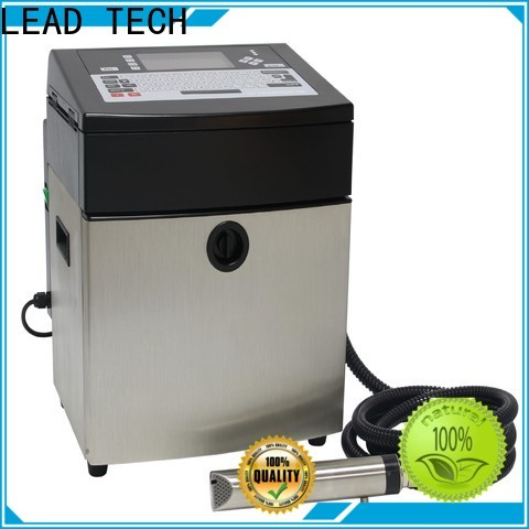LEAD TECH leadtech coding factory for building materials printing