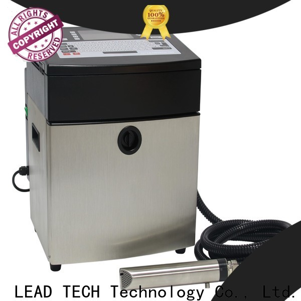 LEAD TECH high-quality leadtech coding manufacturers for drugs industry printing