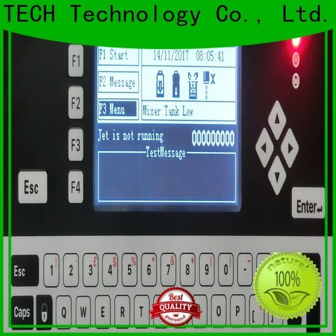 LEAD TECH bulk leadtech coding company for food industry printing