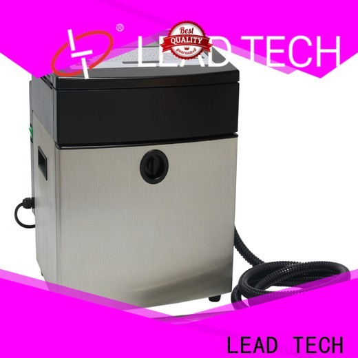 commercial leadtech coding custom for household paper printing