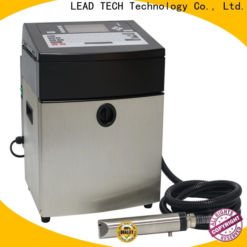 LEAD TECH leadtech coding Suppliers for pipe printing