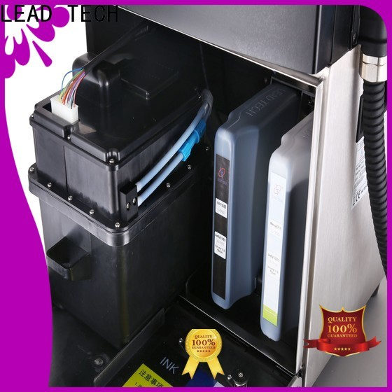 LEAD TECH High-quality leadtech coding manufacturers for pipe printing