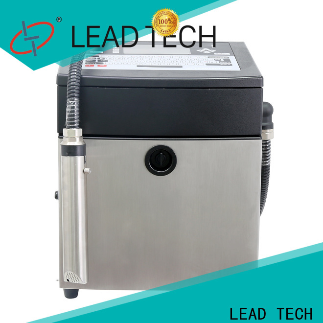 Leadtech Coding leadtech coding Suppliers for daily chemical industry printing