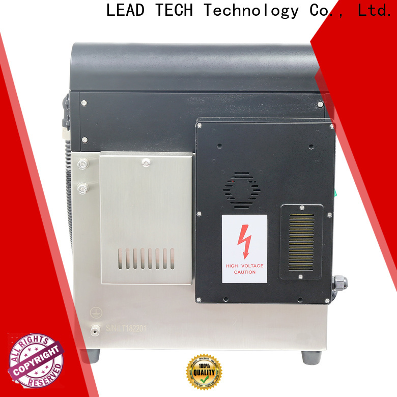 Leadtech Coding hot-sale leadtech coding manufacturers for tobacco industry printing