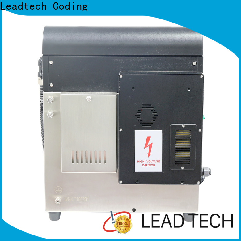 Leadtech Coding Latest leadtech coding Suppliers for building materials printing