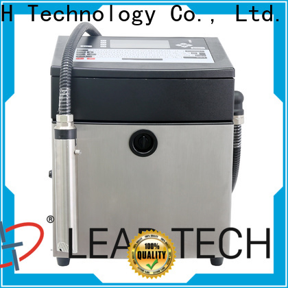 Leadtech Coding Latest leadtech coding professtional for drugs industry printing