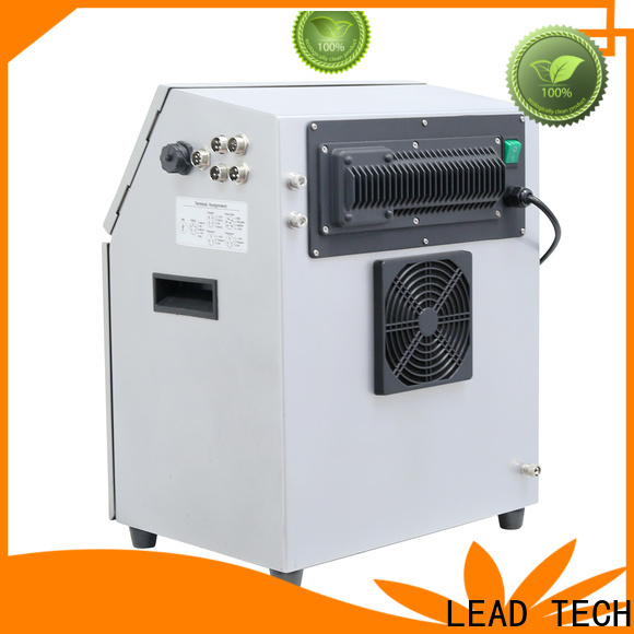 Leadtech Coding Top leadtech coding Supply for drugs industry printing