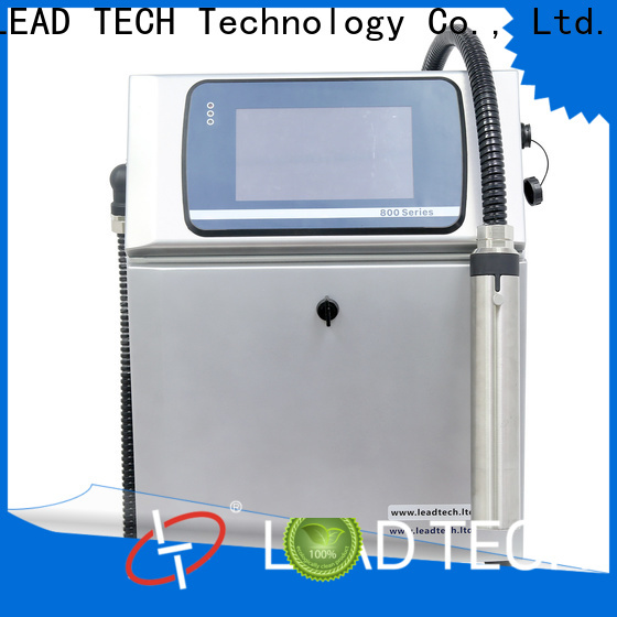 Leadtech Coding leadtech coding manufacturers for tobacco industry printing